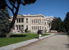 돌마바흐체 궁전