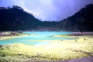 DSC00482/Java West/ Kawah Putih crater/Bandung south Area   by dany13