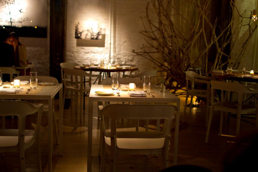 ABC Kitchen - New York-2786 | Spanish Hipster | Flickr