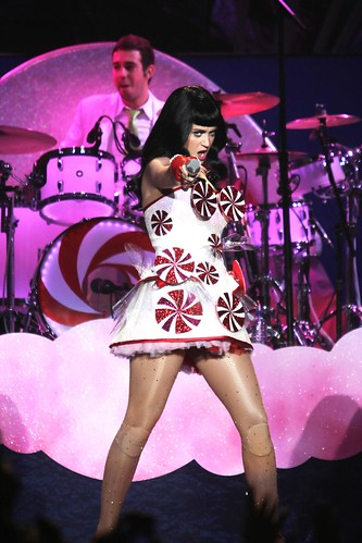 Katy Perry at Manchester Arena | by m_g_gray