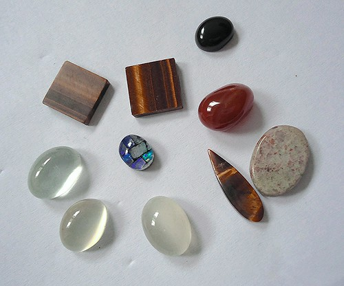 Gemstones | by Mauro Cateb