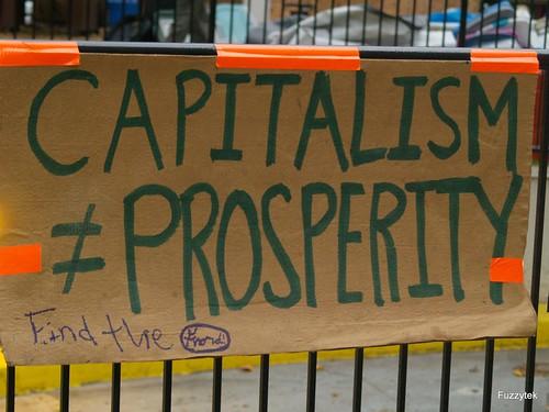 Occupy Detroit Day 29 | by Fuzzytek