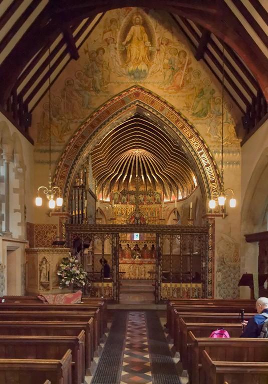 Inside St Peter's church, Hascombe SWC B1 W20_20110514_41_DxO_1024x768