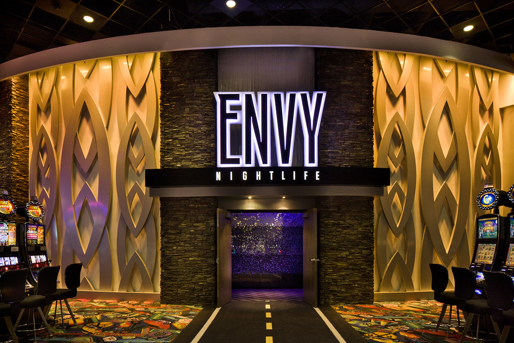 Casino Club Entry | Nightclub Entrance Design | Interior C ...