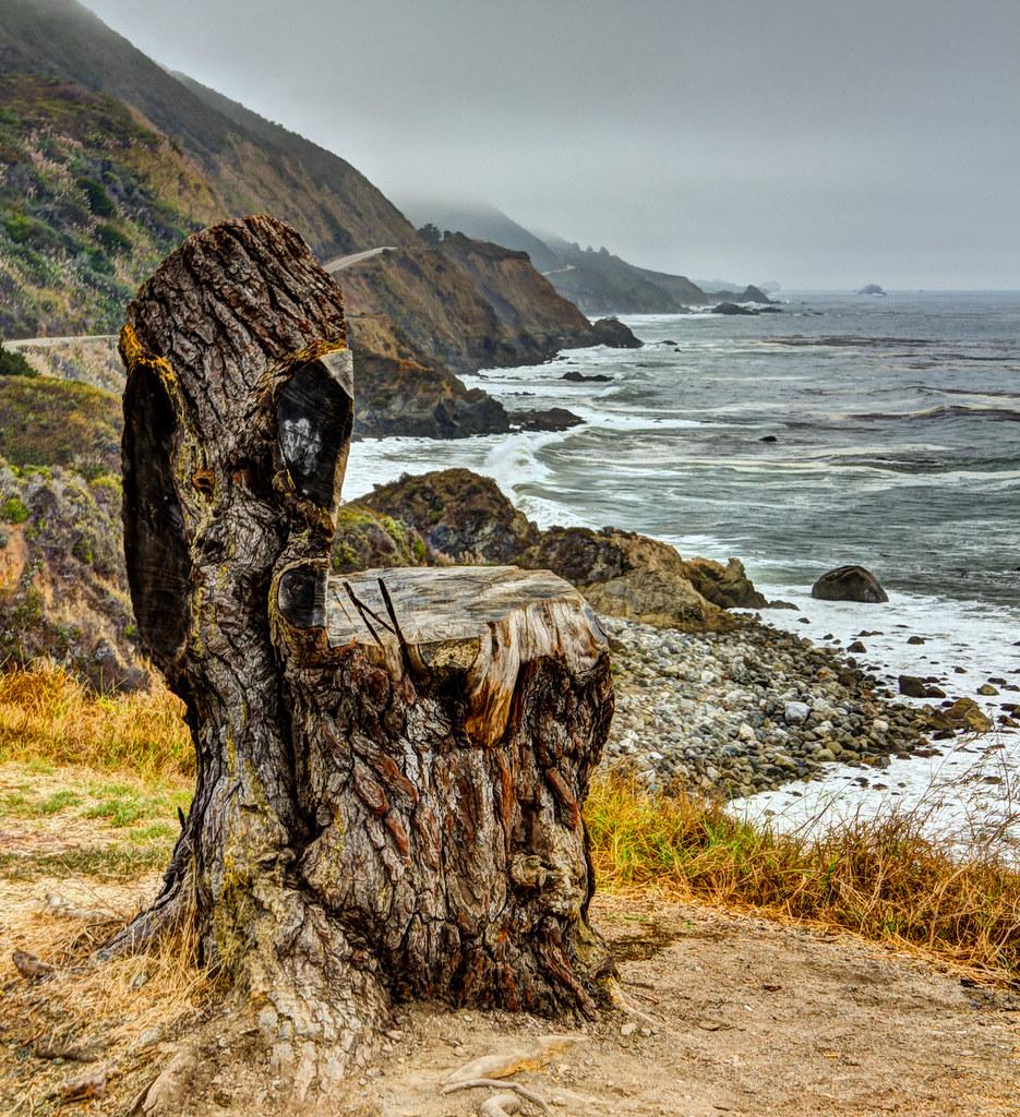 California Road Trip - a foggy PCH   apacificview blogspot c…   Flickr