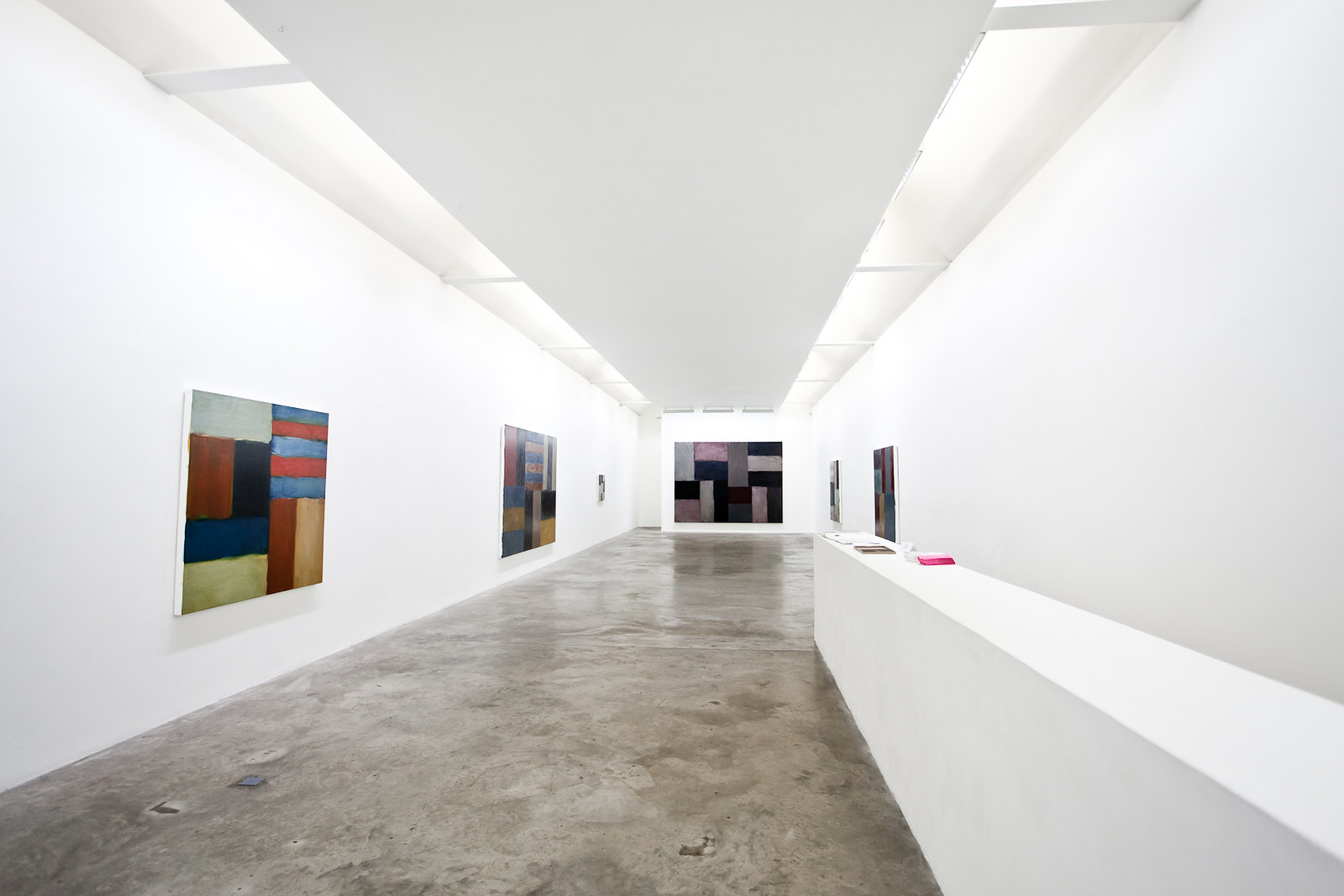 Kerlin Gallery, Dublin, Ireland