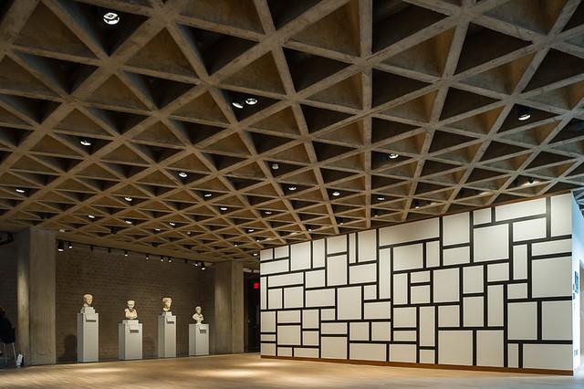 Yale University Art Gallery, New Haven, CT