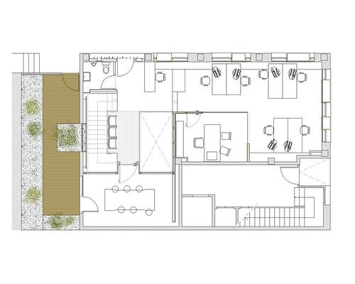 Estudio de arquitectura bilbao 14 plantas baja del - Estudios arquitectura bilbao ...