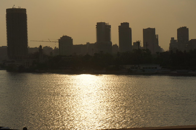 29/10 in Cairo