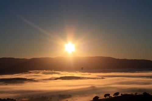 sunrise yarravalley