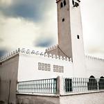 Mosque - Bades, near Khangat Sidi Nadji, Algeria