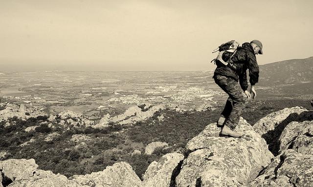 Sardinia Trek