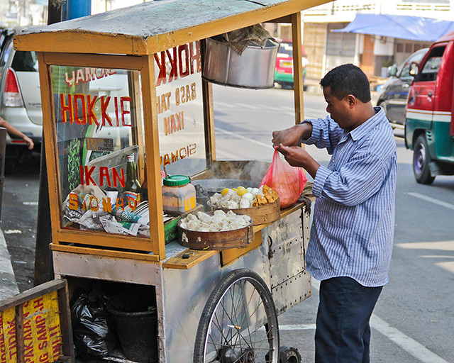 Bandung Street Food