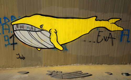 La Balena Gialla