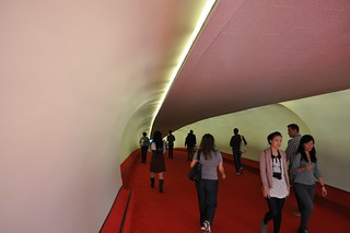 TWA Flight Center Open House NYC - 10/16/2011 - 01 | by Kai Brinker