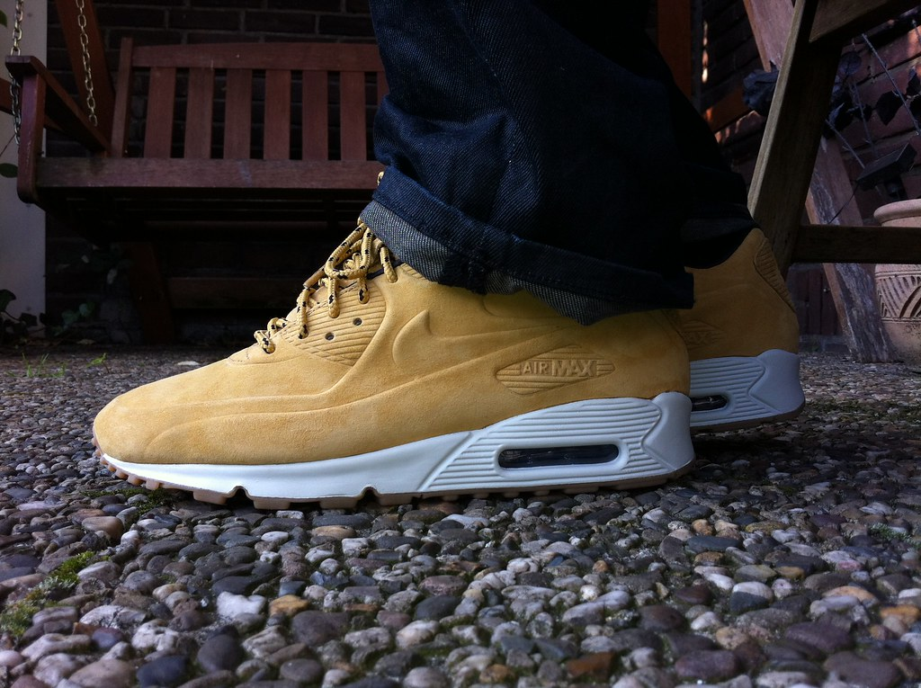 Nike Air Max 90 VT PRM QS | ymor80 | Flickr