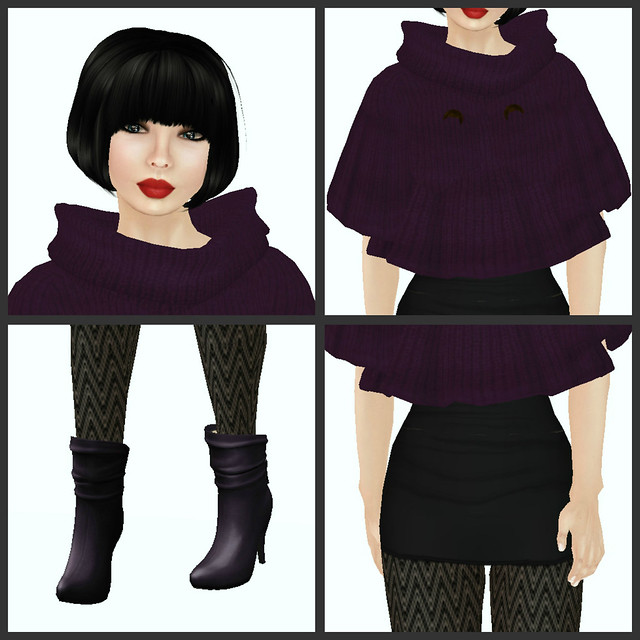 Black Market Shopping Event Outfit