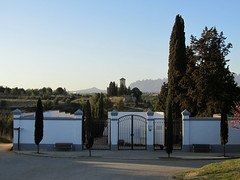 Cementiris (nou i vell)