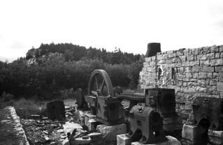 11 5 Vinalhaven Maine 1936 Steam Engine Steam Engine