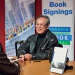 Nobel Laureate Gao Xingjian | Gao Xingjian, Chinese author and Nobel Laureate