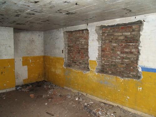 Küver bunker
