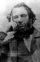 "Carl Linger - writer of the music score for ""The Song of Australia"""