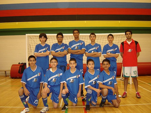 JR Italy s | by Intl Soccer Club Mississauga