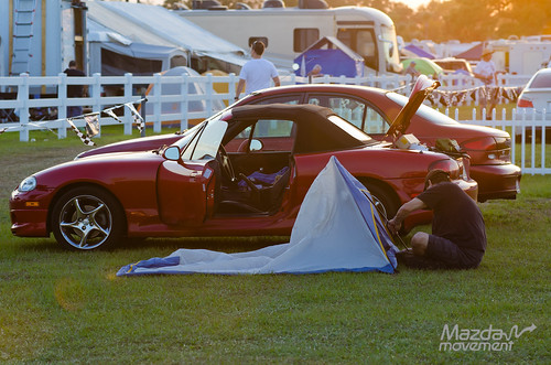 sunset race movement nikon florida dusk anniversary tent racing nb international american hour series 12 sebring mazda endurance motorsports miata f28 lemans 60th association mx5 2012 alms 80200 mazdaspeed imsa 12hrs d7000 mazdamovement
