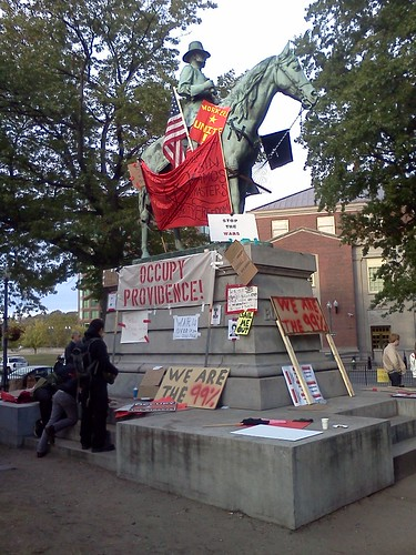 Occupy Providence | by Harpo Jaeger