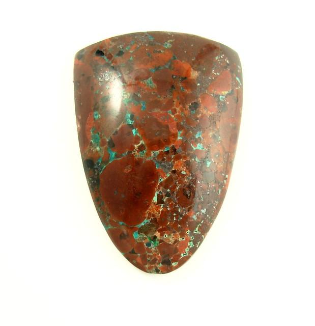 Native Copper Cabochon