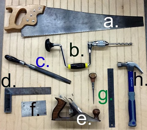 Tools Check | by Ktow