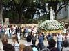 Fatima – začátek procesí, foto: Irka Chlopczykova