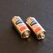 Polaroid 350 AAA battery conversion