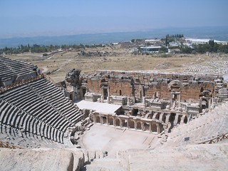 Hierapolis | by Routard05