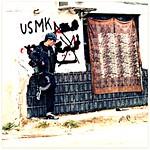 holding the wall - Kenchela, Algeria