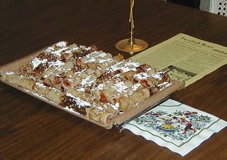 Sarasota - Swedish Pancakes for Midsommar