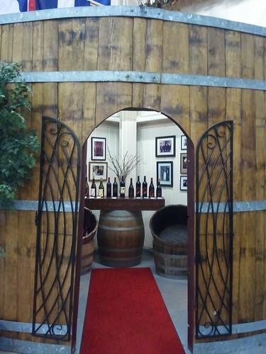 Orfila Winery | by rednikki