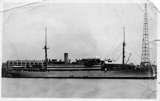 USMC, 1922, Santo Domingo, Dominican Republic 26 of 26
