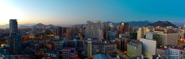Panoramica Hora Mágica