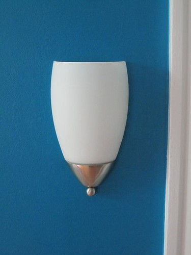Sconce   by Lauterborn Electric