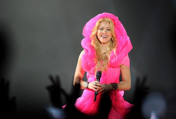 Shakira (129)