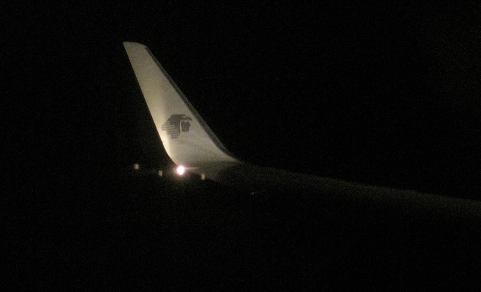 Aérea nocturna 08