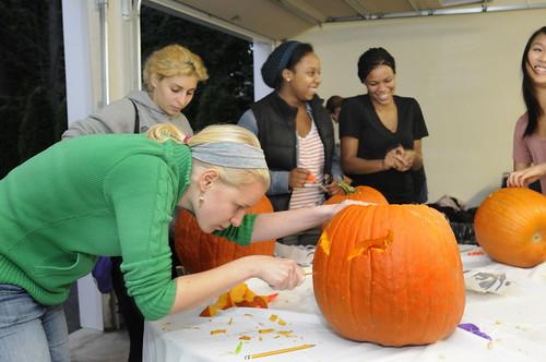 Pumpkin Carving 088