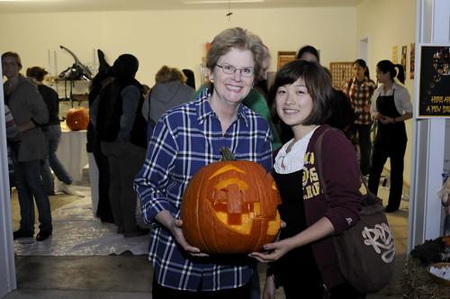 Pumpkin Carving 104