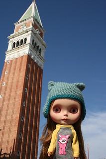 MK en Venecia
