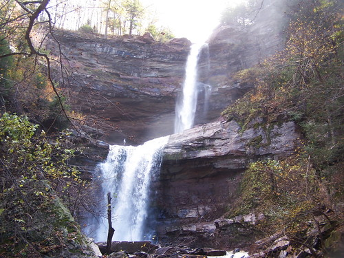 Kaaterskill Falls II | by andyarthur