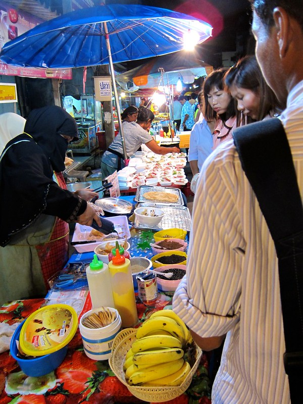 Trang Night Markets
