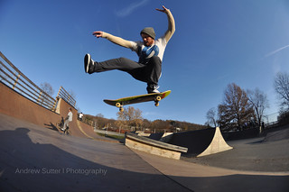 "Dave: Ollie North | by Andrew ""Shutter"""