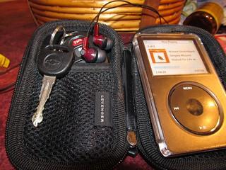 Audiobooks on the Go
