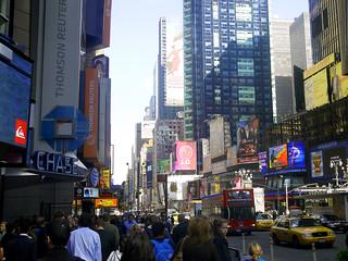 New York City   by 5chw4r7z